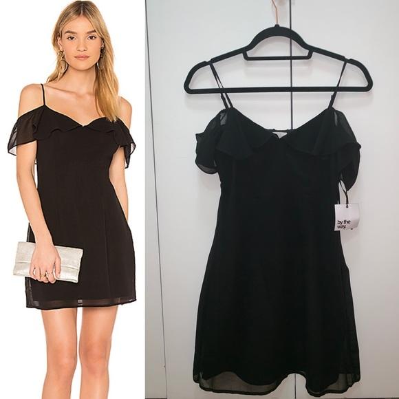 6665d126d477 by the way Dresses | Revolve Celeste Off The Shoulder Mini Dress ...